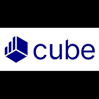 Cube Software logo