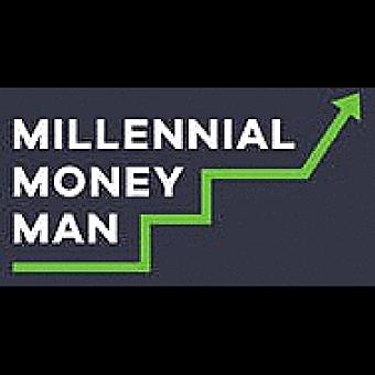 Millennial Money Man logo