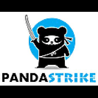 Panda Strike, Inc. logo