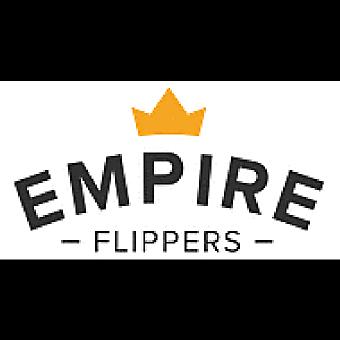 Empire Flippers LLC logo