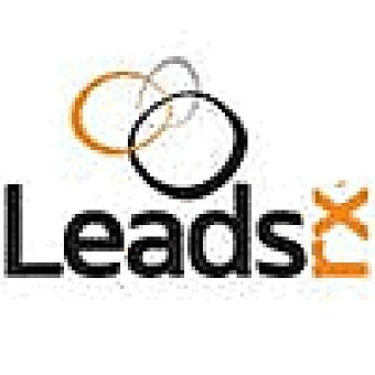 LeadsRx logo