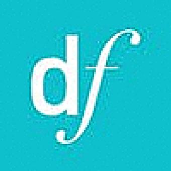 DesignFiles logo