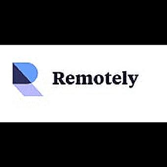 Remotely.Works logo