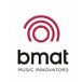 BMAT Music Innovators logo