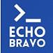 Echo Bravo  logo