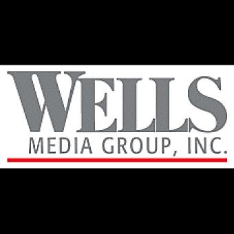 Wells Media Group, Inc. logo