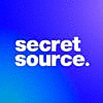 Secret Source logo
