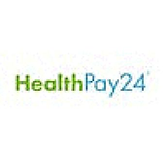 HealthPay24 logo