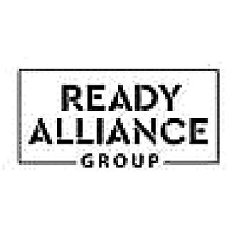 Ready Alliance  logo