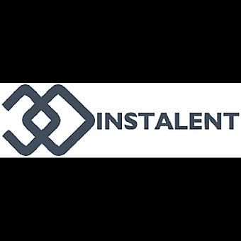 Instalent logo