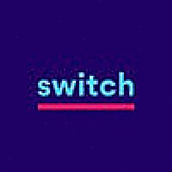 Switch Themes logo