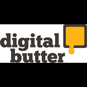 Digital Butter  logo