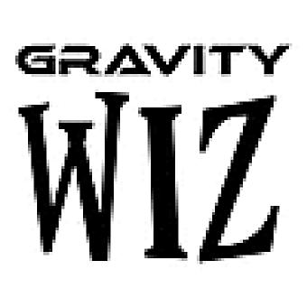 Gravity Wiz logo