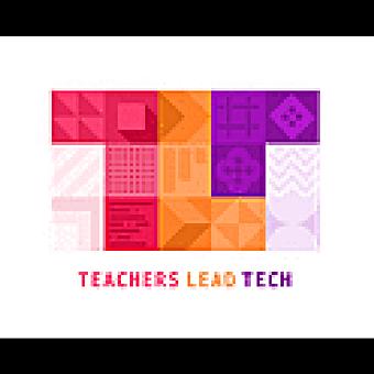 Teachers Lead Tech logo