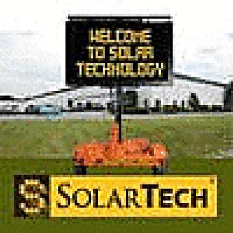 Solar Technology Inc. logo
