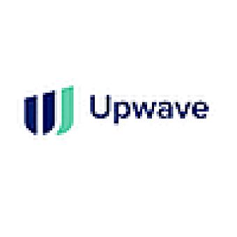 Upwave, Inc. logo