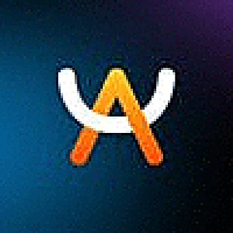 A.Team logo