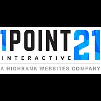 1Point21 Interactive logo