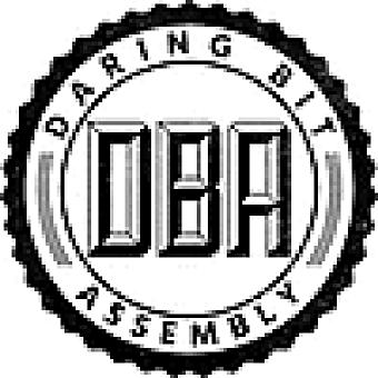 DBA - Daring Bit Assembly logo