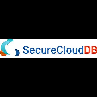 SecureCloudDB logo