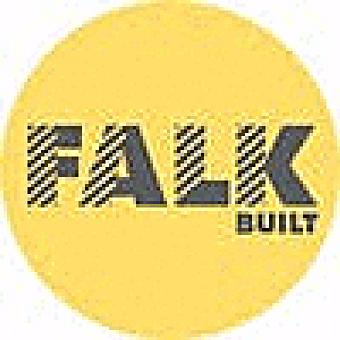 Falkbuilt Ltd logo