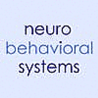 Neurobehavioral Systems logo