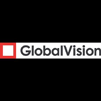 GlobalVision logo