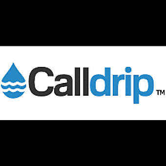 Calldrip logo