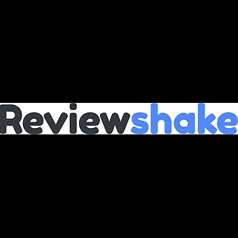 Reviewshake logo