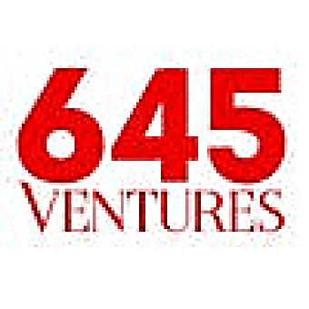 645 Ventures logo