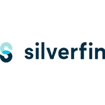 Silverfin logo