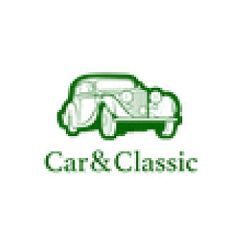 Car & Classic logo