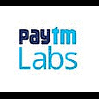 Paytm Labs logo