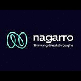 Nagarro Digital Ventures logo