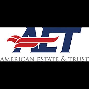 American Estate & Trust logo