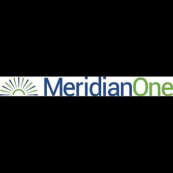 Meridian One logo