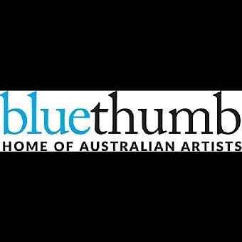 Bluethumb logo