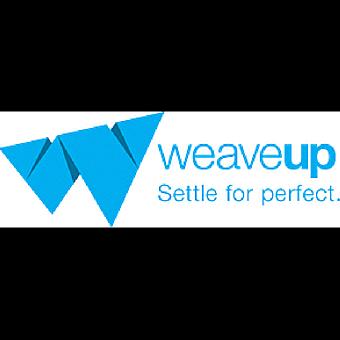 WeaveUp, Inc. logo
