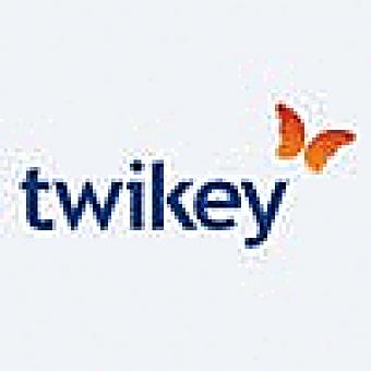 Twikey logo