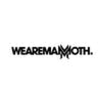 We Are Mammoth logo