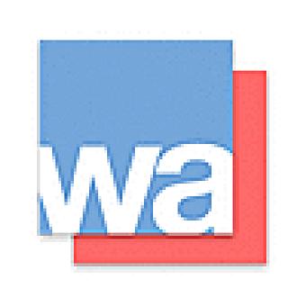 Washington Abstract logo