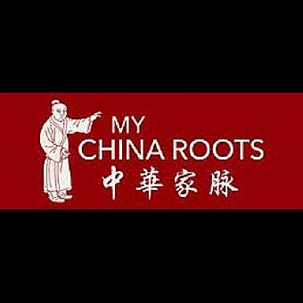 My China Roots logo