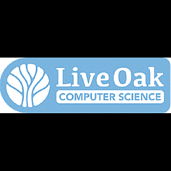 Live Oak CS logo