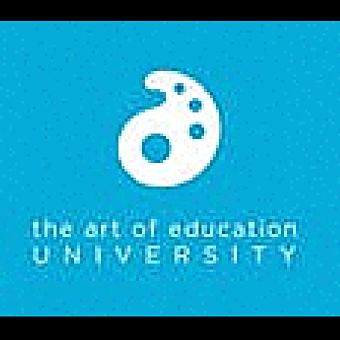 The Art of Education University logo