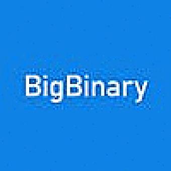 BigBinary logo
