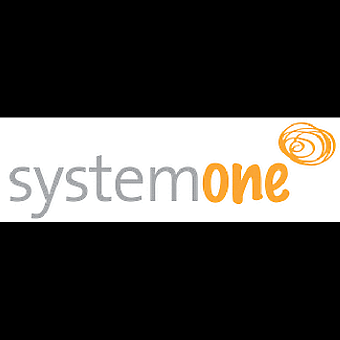 SystemOne, LLC logo