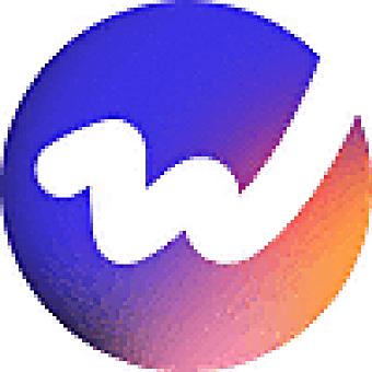 Weflow logo