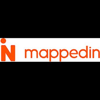 Mappedin logo