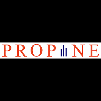 Propine logo