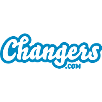 Changers.com logo